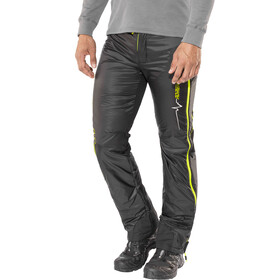 Camp Adrenaline 2.0 Pantalones, black